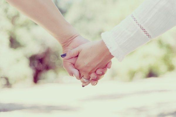 СТАТЬЯ ЛИЗ БУРБО: Мужское начало и женское начало