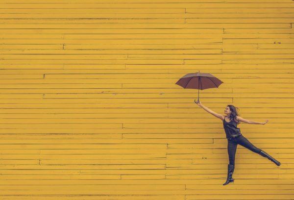 Статья Лиз Бурбо: Быть счастливым: вы можете этому научиться!