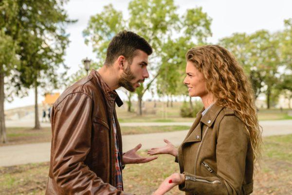 СТАТЬЯ ЛИЗ БУРБО:Почему отношения в паре с годами портятся