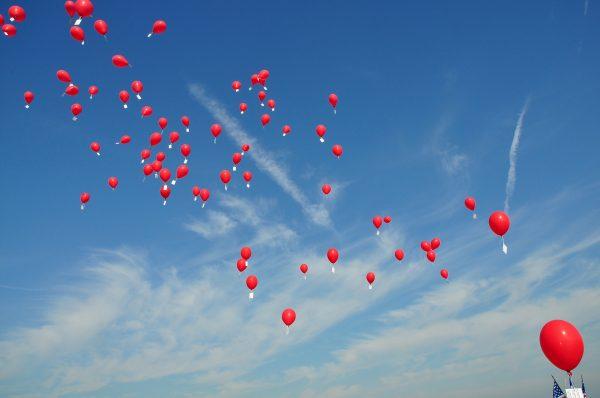 Статья Лиз Бурбо : Чем больше вы отпускаете, тем быстрее ситуация меняется…