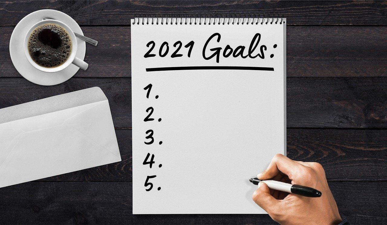 Начните новый год правильно!