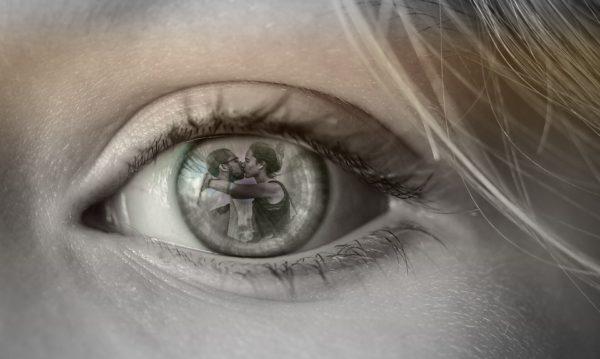 СТАТЬЯ ЛИЗ БУРБО: Предательство — это иллюзия