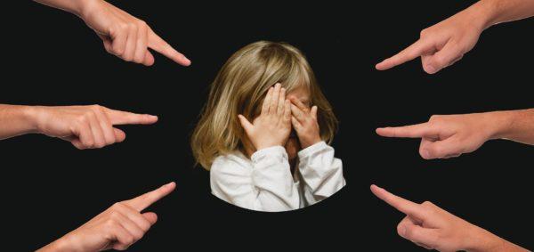 Статья Лиз Бурбо: Почему у нас столько страхов?